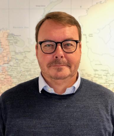 Erik Juhl Madsen